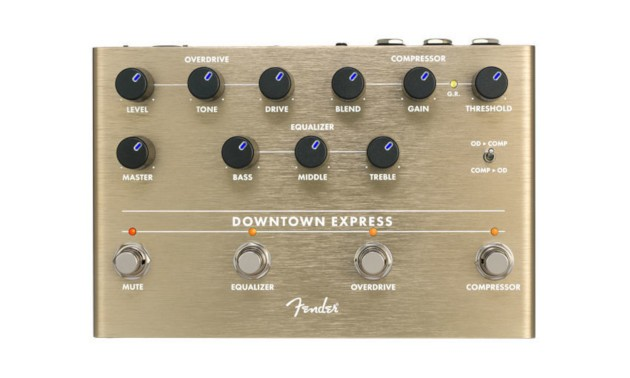 Fender Downtown Expres