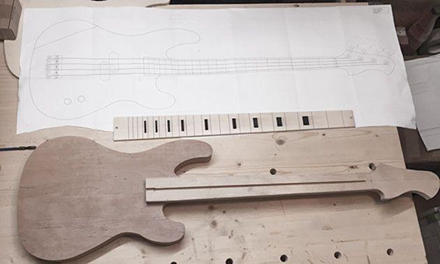 Bassbau Precision