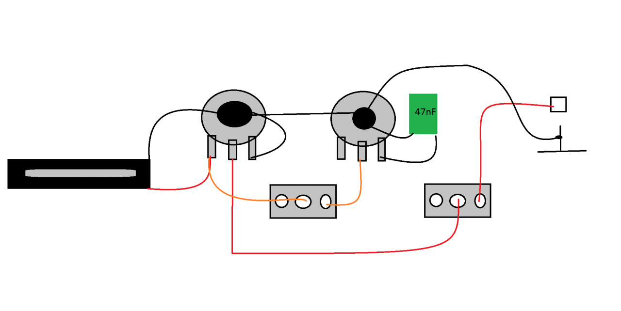 Funktioniert diese Schaltung? (1PU/Kill/Ton-Poti Switch) | Bassic.de