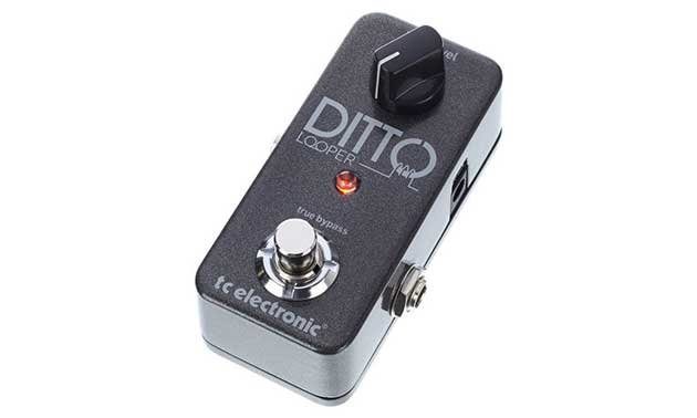 TC Electronics ditto