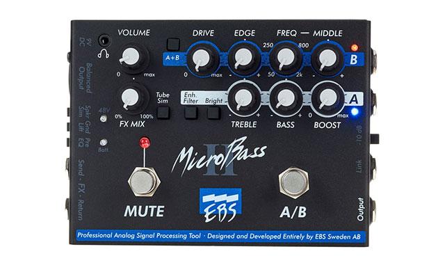 EBS Micro Bass 2