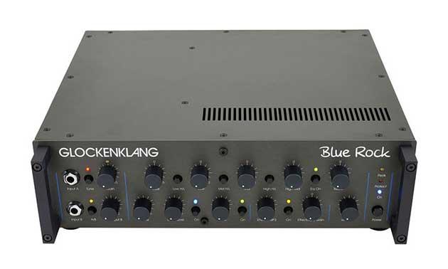 Glockenklang Blue Rock