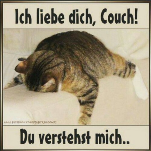 Witz des tages seite 172 for Couch lustig