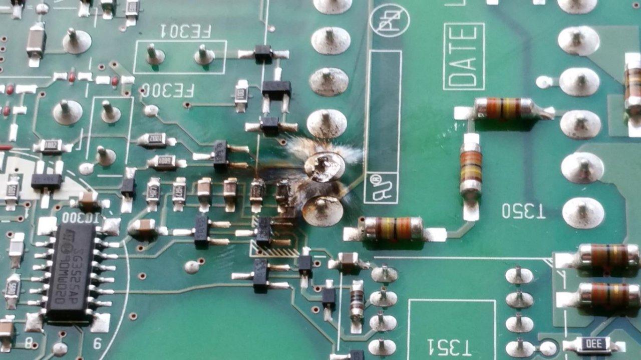 Interesse an defektem ICEpower 250ASX2 Modul? | Bassic de
