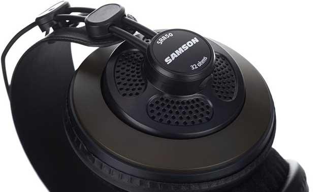 Samson SR850