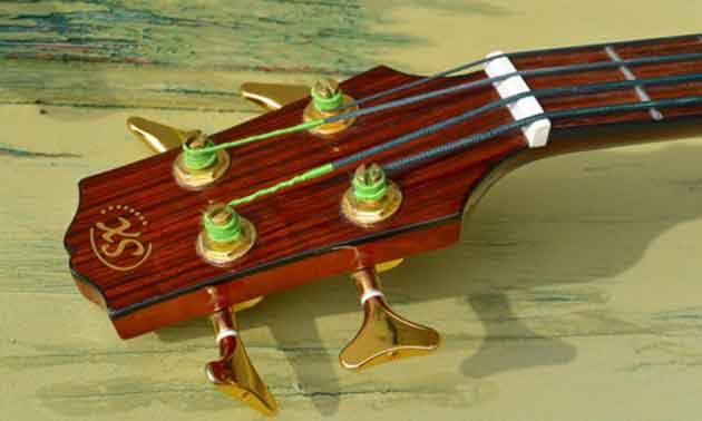 SX Akustik Bass