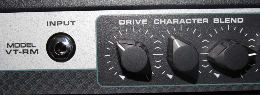 Tech21 VTBass Drive