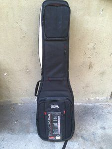Gigbag Gator G-PG Bass Guitar Bag NEU!