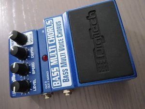 *RESERVIERT* Digitech Bass Multi Chorus