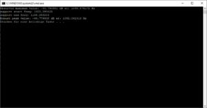 05-Ausgabe des find-peak-Tooks für die exportierte Spektrum-Datei.png
