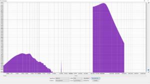 04-Spektogramm Blazer-Tone-100-Prozent-Cable-527pf-Range-500-5000Hz-Gain-In30dB-OutMinus42dB.png