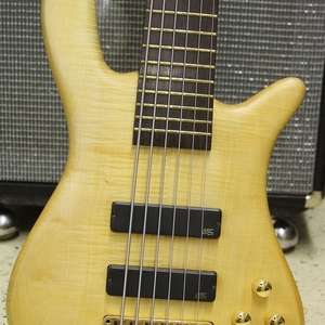 Warwick Streamer LX6 Made in Germany 1999