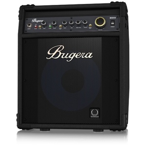 Bugera BXD12 mint combo trade for a squire precision bass or sire